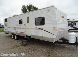 Used 2007  SunnyBrook Sunset Creek 298BH