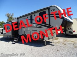 New 2018 CrossRoads Cruiser CR3471MD available in Opelousas, Louisiana