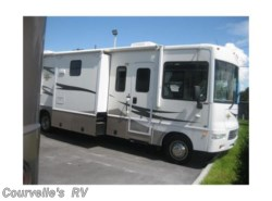 Used 2007  Winnebago Sunova 34A by Winnebago from Courvelle's RV in Opelousas, LA