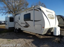 Used 2010  Dutchmen Denali 285REX by Dutchmen from Courvelle's RV in Opelousas, LA
