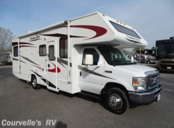 Used 2010  Thor Motor Coach Freedom Elite FREEDOM ELITE 26E by Thor Motor Coach from Courvelle's RV in Opelousas, LA