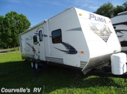 Used 2012 Palomino Puma 25-RBSS available in Opelousas, Louisiana