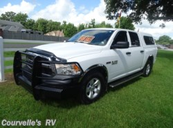 Used 2015  Dodge  RAM 1500 by Dodge from Courvelle's RV in Opelousas, LA