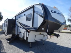 New 2019 CrossRoads Cruiser Aire CR29SI available in Opelousas, Louisiana