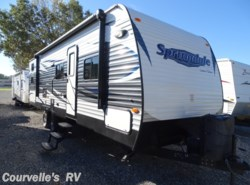 Used 2015 Keystone Springdale 270LE available in Opelousas, Louisiana