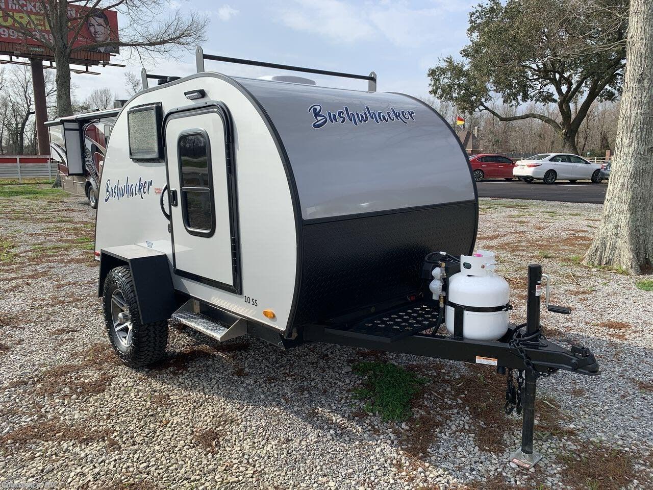 2021 Braxton Creek Bushwhacker 10SS