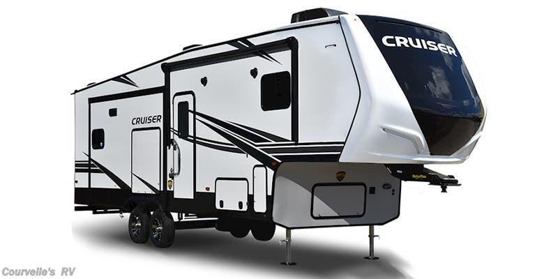 2022 CrossRoads Cruiser CR3601GK - Stock #6783