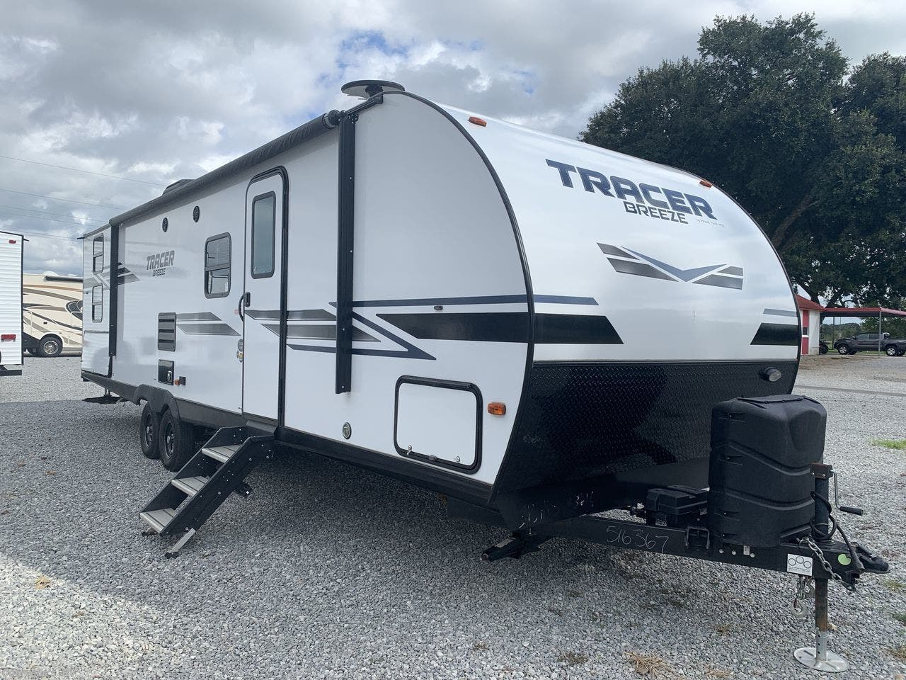 2019 Prime Time Tracer Breeze 31BHD - Stock #6796