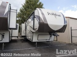 New 2017  Forest River Wildcat 323MK by Forest River from Lazydays Discount RV Corner in Longmont, CO