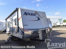 New 2017  Northwood Nash 22H by Northwood from Lazydays Discount RV Corner in Longmont, CO
