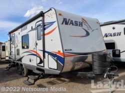 New 2017  Northwood Nash 24M by Northwood from Lazydays Discount RV Corner in Longmont, CO