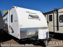 Used 2011  Forest River  Freedom Express 246rks by Forest River from Lazydays Discount RV Corner in Longmont, CO