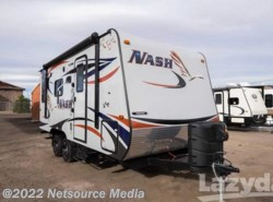 New 2017  Northwood Nash 17K by Northwood from Lazydays Discount RV Corner in Longmont, CO