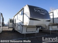 New 2018  Forest River Wildcat 383MB by Forest River from Lazydays RV in Longmont, CO