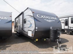 New 2018  Coachmen Catalina Trail Blazer 26TH by Coachmen from Lazydays Discount RV Corner in Longmont, CO