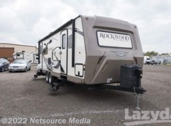 Used 2016  Forest River Rockwood Ultra-Lite 265WS by Forest River from Lazydays Discount RV Corner in Longmont, CO