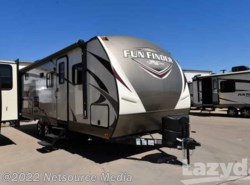 New 2017  Cruiser RV Fun Finder Xtreme Lite 23bh by Cruiser RV from Lazydays Discount RV Corner in Longmont, CO