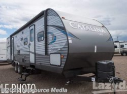 New 2018  Coachmen Catalina 261BHS by Coachmen from Lazydays RV in Longmont, CO
