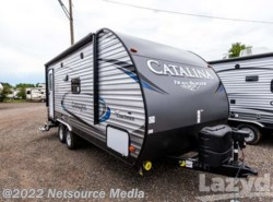New 2019 Coachmen Catalina Trail Blazer 19TH available in Longmont, Colorado