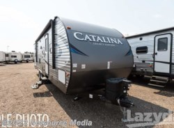 New 2019  Coachmen Catalina 19TH by Coachmen from Lazydays RV in Longmont, CO