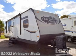Used 2015  Heartland RV Prowler 29RKS by Heartland RV from Lazydays Discount RV Corner in Longmont, CO