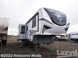 New 2018  Open Range Highlander 350H by Open Range from Lazydays RV in Longmont, CO