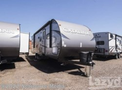 New 2019  Coachmen Catalina LE 293QBCK by Coachmen from Lazydays RV in Longmont, CO