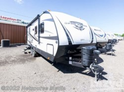 New 2019  Highland Ridge Ultra Lite 2102RB by Highland Ridge from Lazydays RV in Longmont, CO