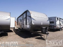 New 2019  Coachmen Catalina LE 263RLS by Coachmen from Lazydays RV in Longmont, CO
