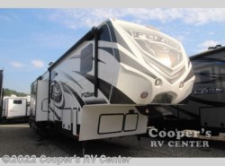 New 2014  Keystone Fuzion 390