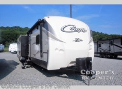 New 2017  Keystone Cougar X-Lite 33SAB by Keystone from Cooper's RV Center in Apollo, PA