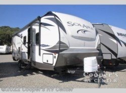 New 2017  Palomino Solaire Ultra Lite 267BHSK by Palomino from Cooper's RV Center in Apollo, PA
