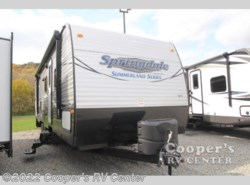 New 2017  Keystone  Summerland 2820BHGS by Keystone from Cooper's RV Center in Apollo, PA