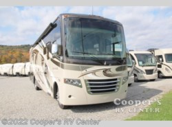 New 2017  Thor Motor Coach Miramar 34.2 by Thor Motor Coach from Cooper's RV Center in Apollo, PA