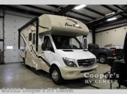 New 2017  Thor Motor Coach Four Winds Sprinter 24FS by Thor Motor Coach from Cooper's RV Center in Apollo, PA