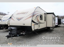 Used 2015  Keystone Bullet 310BHS by Keystone from Cooper's RV Center in Apollo, PA