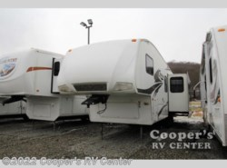 Used 2007  Keystone Cougar 287IBK by Keystone from Cooper's RV Center in Apollo, PA