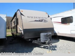 Used 2013  Heartland RV Wilderness 3150DS by Heartland RV from Cooper's RV Center in Apollo, PA