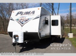 Used 2015 Palomino Puma 25-RBSS available in Apollo, Pennsylvania