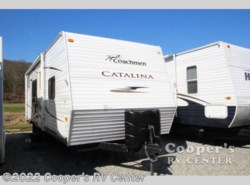 Used 2010  Coachmen Catalina 26BH
