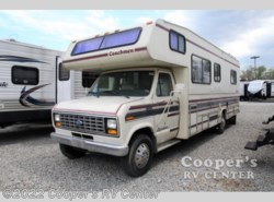 Used 1991  Coachmen Leprechaun 270RF by Coachmen from Cooper's RV Center in Apollo, PA
