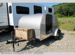 Used 2012  Little Guy Little Guy 5x8 Shadow by Little Guy from Cooper's RV Center in Apollo, PA
