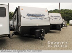 New 2018  Keystone  Summerland 3030BH by Keystone from Cooper's RV Center in Apollo, PA