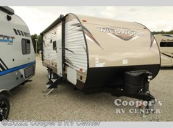 New 2018  Forest River Wildwood X-Lite 230BHXL by Forest River from Cooper's RV Center in Apollo, PA