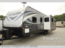 New 2018  Keystone Springdale 271RL by Keystone from Cooper's RV Center in Apollo, PA