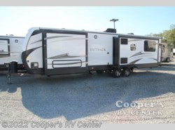 New 2018  Keystone Outback 330RL by Keystone from Cooper's RV Center in Apollo, PA