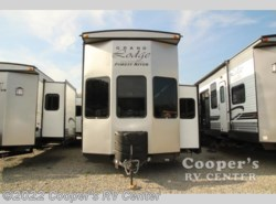 New 2018  Forest River Wildwood Grand Lodge 42DLTS by Forest River from Cooper's RV Center in Apollo, PA