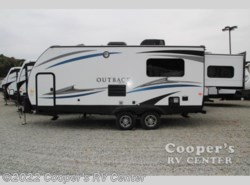 New 2018  Keystone Outback Ultra Lite 210URS by Keystone from Cooper's RV Center in Apollo, PA