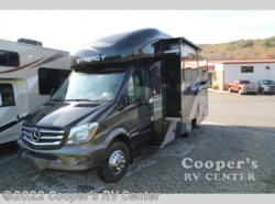 New 2018  Thor Motor Coach Synergy TT24 by Thor Motor Coach from Cooper's RV Center in Apollo, PA