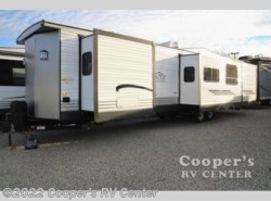 New 2018  Forest River Wildwood DLX 4002Q by Forest River from Cooper's RV Center in Apollo, PA
